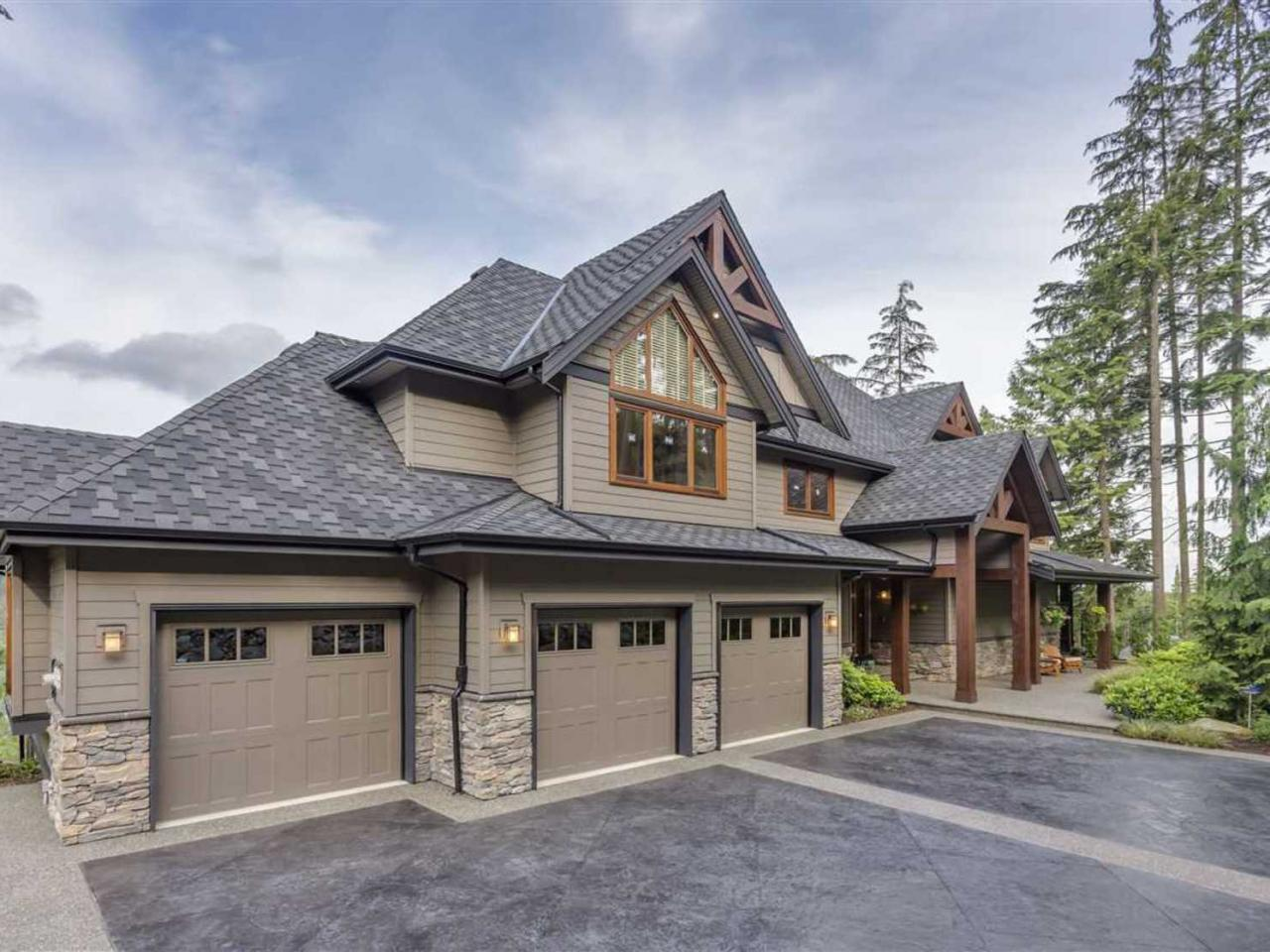 1084 Uplands Drive, Anmore, Port Moody