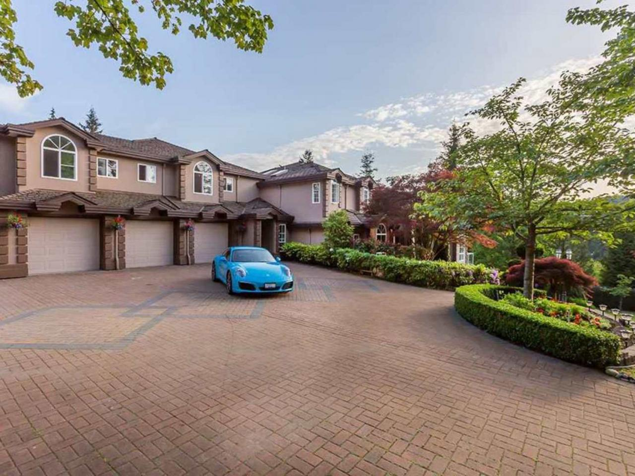 220 Alpine Drive, Anmore, Port Moody