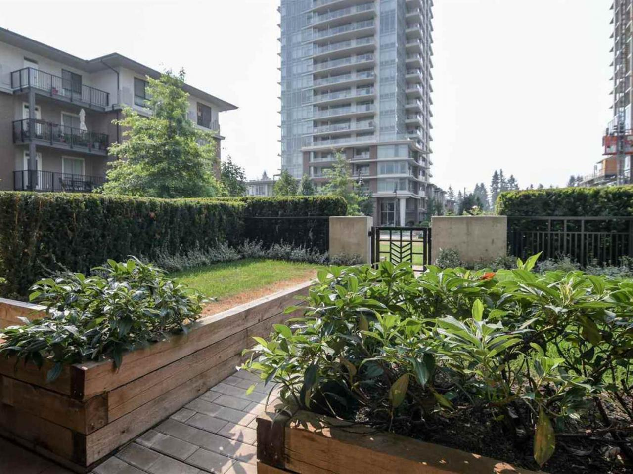 104 - 1135 Windsor Mews, New Horizons, Coquitlam
